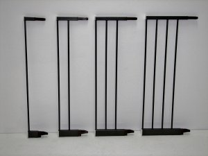 Extensions for Auto Close SG-48 Pet Gate