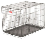 "24"" 2 Door Training Crate"