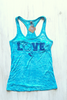 Love Tank ***DISCONTINUED*** - 40 Luv Apparel