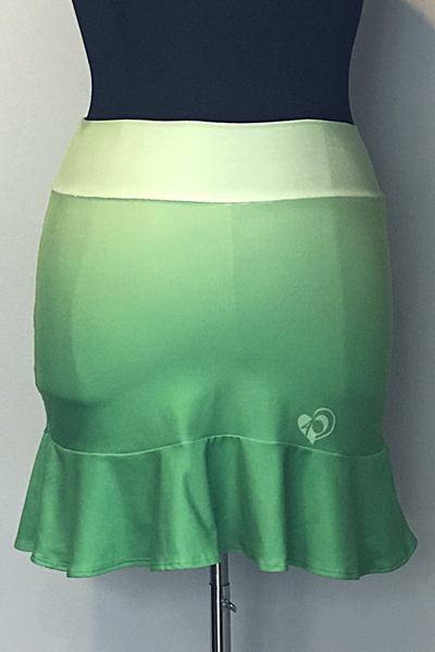 2:26 Series Curvy Skirt - 40 Luv Apparel