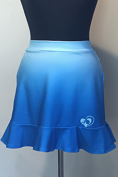 2:26 Series Classic Skirt - 40 Luv Apparel