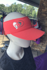 Sports Visor - 40 Luv Apparel