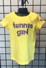 tennis girl - 40 Luv Apparel