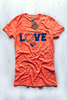 LOVE Tennis T-Shirt ***DISCONTINUED TEE*** - 40 Luv Apparel