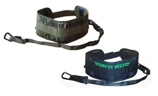 Brute Belt (Dip Pull-up Squat Multi-function Belt) - 9 for 9