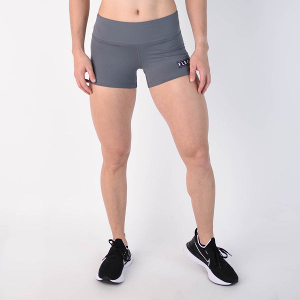 FLEO Castlerock Shorts (3.25) - 9 for 9