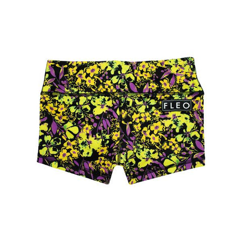 FLEO At Night Shorts (Original) - 9 for 9