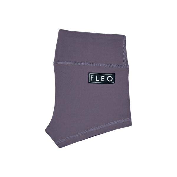 FLEO Black Plum Shorts (Original) - 9 for 9