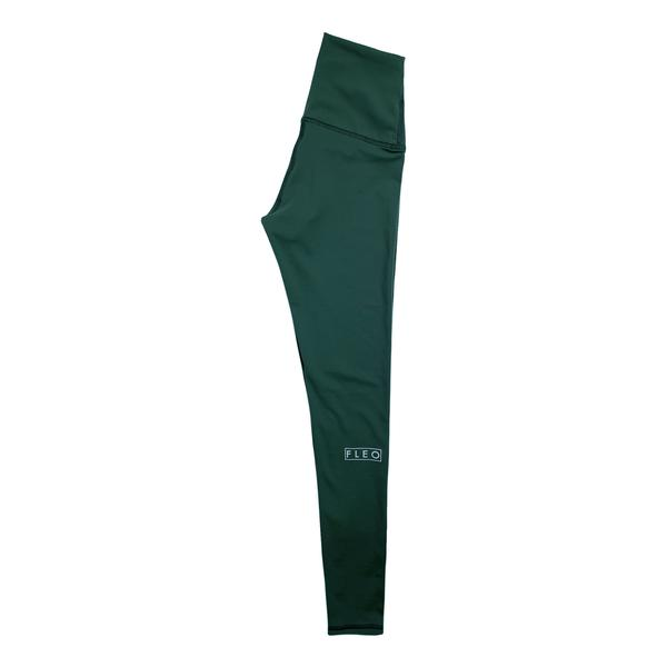 "FLEO El Toro 28"" Deep Teal Leggings (Romey) - 9 for 9"