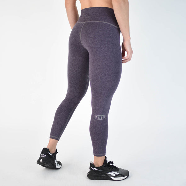 "FLEO El Toro 25"" Grape Shark Leggings (Bounce) - 9 for 9"