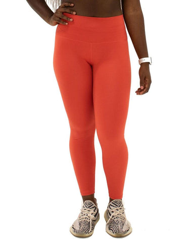 "FLEO El Toro 25"" Ember Leggings (Romey) - 9 for 9"