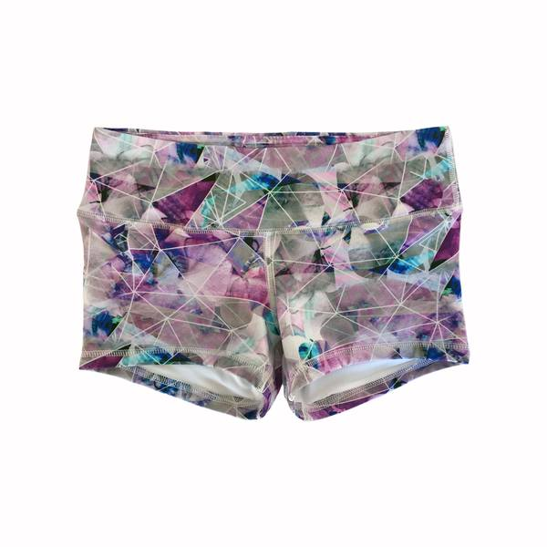 FLEO Geo Orchid Shorts (Original) - 9 for 9