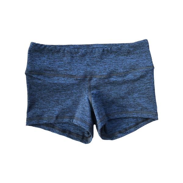 FLEO Half Moon Shorts (Original) - 9 for 9
