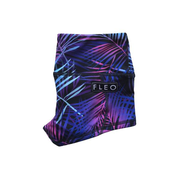 FLEO Jewel Nights Shorts (Low-rise Contour) - 9 for 9