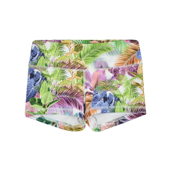 FLEO Metallic Jungle Shorts (Original) - 9 for 9