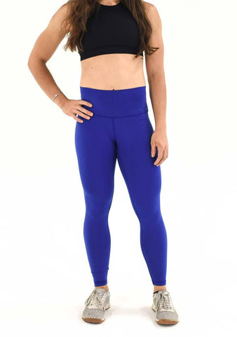 "FLEO El Toro 25"" Royal Leggings (Romey) - 9 for 9"