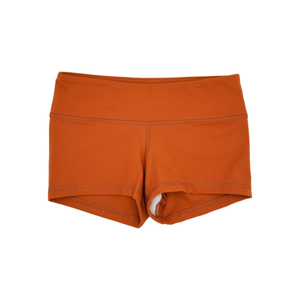 FLEO Rust Shorts (Original) - 9 for 9