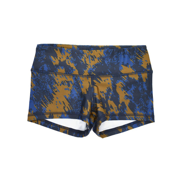 FLEO Rustic Leopard Shorts (Original) - 9 for 9