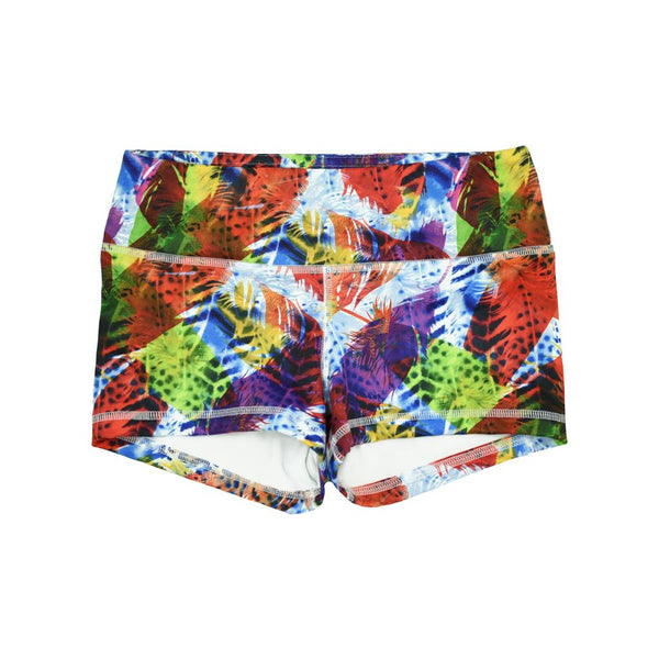 FLEO Wild Feather Shorts (Original) - 9 for 9