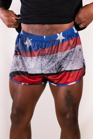 Feed Me Fight Me Freedom Silkies v2 - PRE-ORDER - 9 for 9