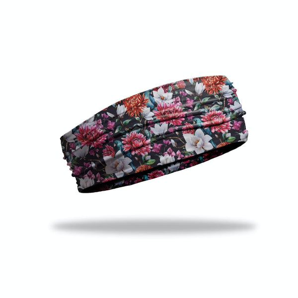 JUNK Bird Blooms Headband (Big Bang) - 9 for 9