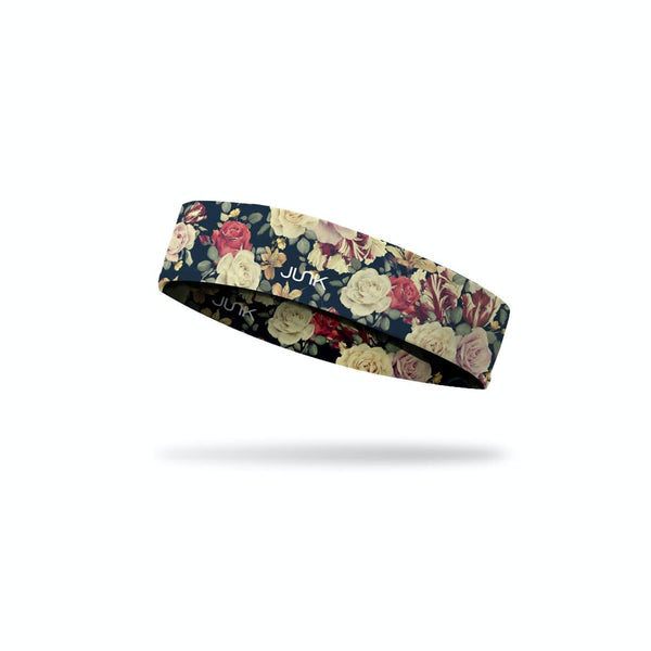 JUNK Bliss Headband (Baller Band) - 9 for 9