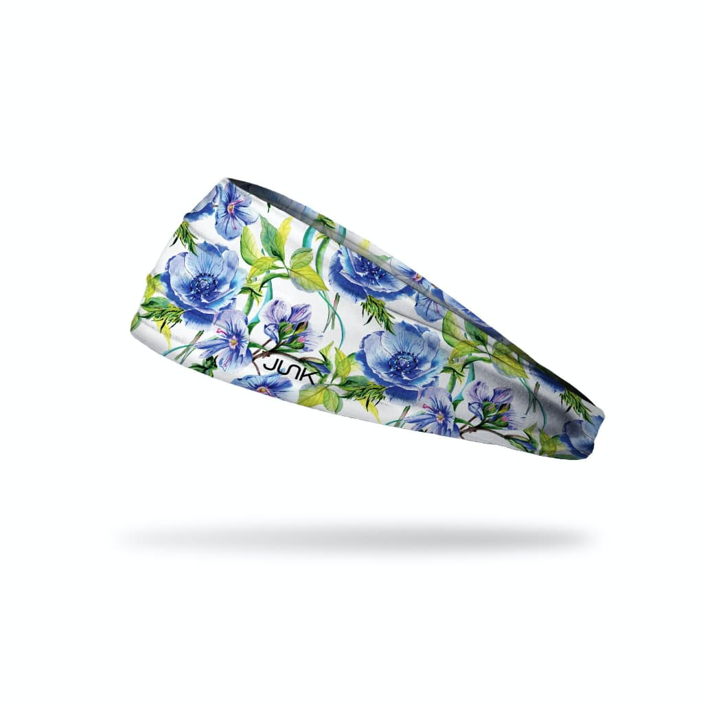 JUNK Carolina Blooming Headband (Big Bang Lite) - 9 for 9