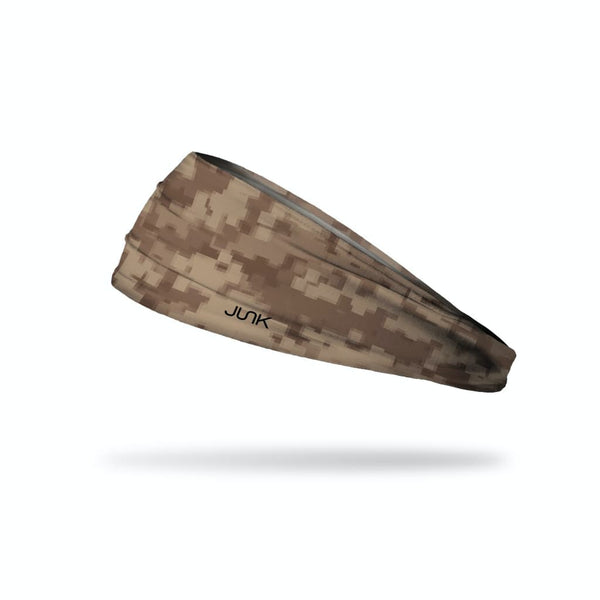 JUNK Desert Storm Headband (Big Bang Lite) - 9 for 9