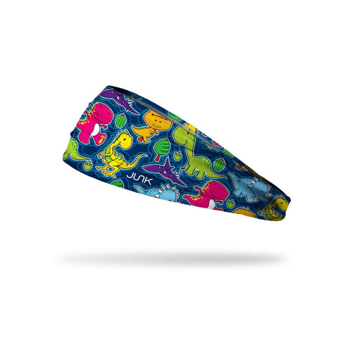 JUNK Dino Dance Party Headband (Big Bang Lite) - 9 for 9