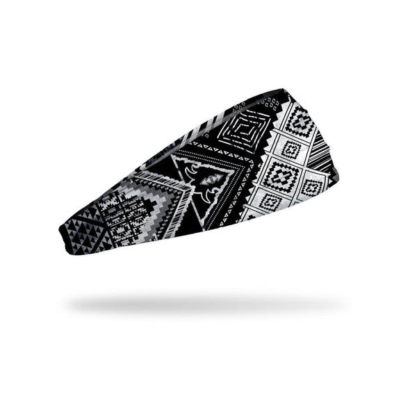 JUNK Apache Noir Headband (Big Bang Lite) - 9 for 9