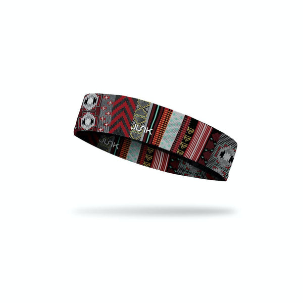 JUNK Baja Grid Headband (Baller Band) - 9 for 9