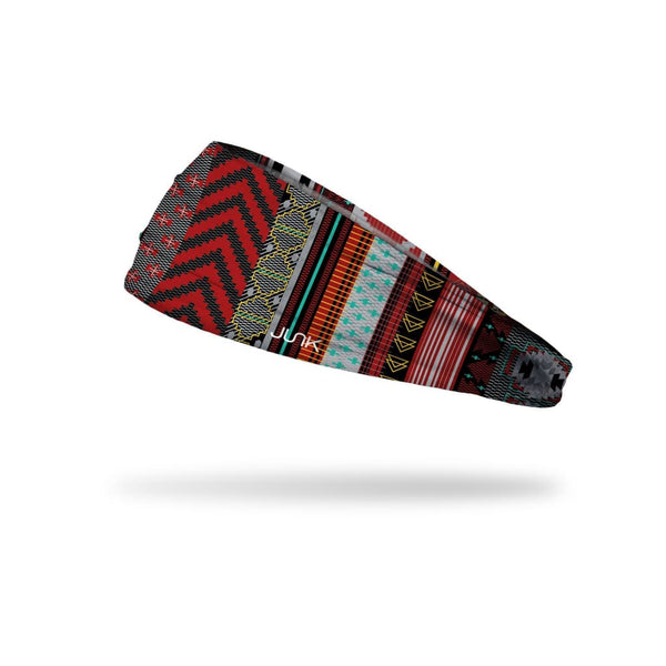JUNK Baja Grid Headband (Big Bang Lite) - 9 for 9