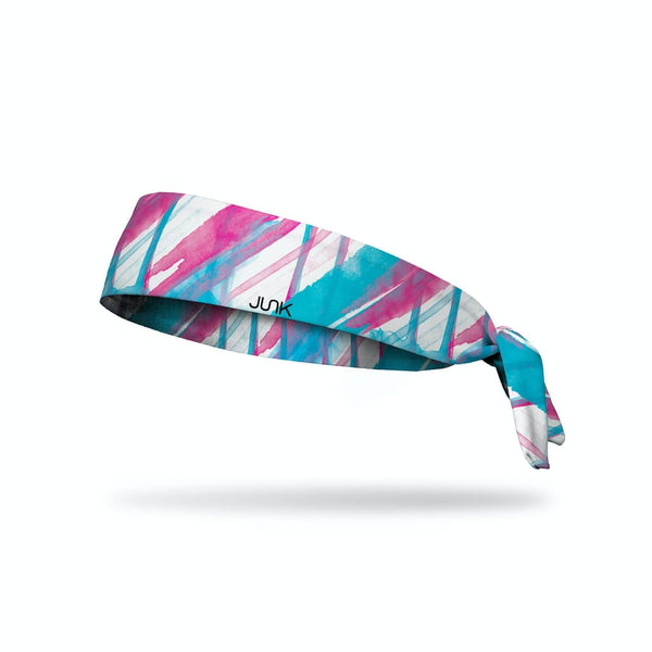 JUNK Berry Falls Headband (Flex Tie) - 9 for 9