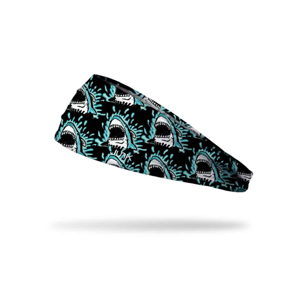 JUNK Bite Me Headband (Big Bang Lite) - 9 for 9