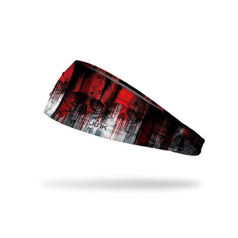 JUNK Blood Echo Headband (Big Bang Lite) - 9 for 9