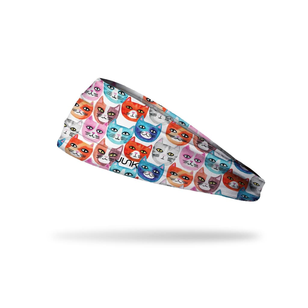 JUNK Catsquerade Headband (Big Bang Lite) - 9 for 9