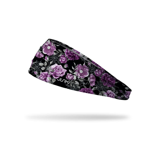 JUNK Charlotte's Bloom Headband (Big Bang Lite) - 9 for 9
