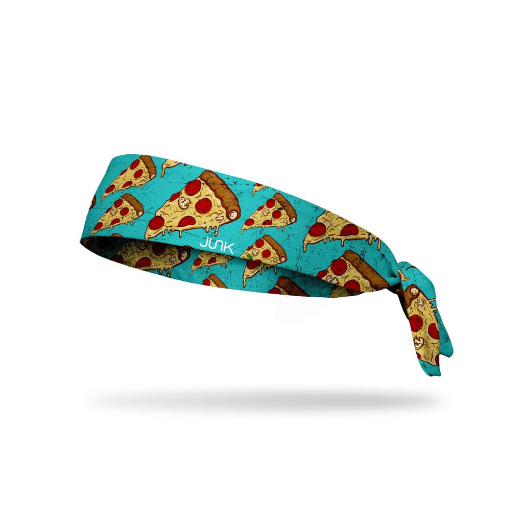 JUNK Cheesy Affection Headband (Flex Tie) - 9 for 9