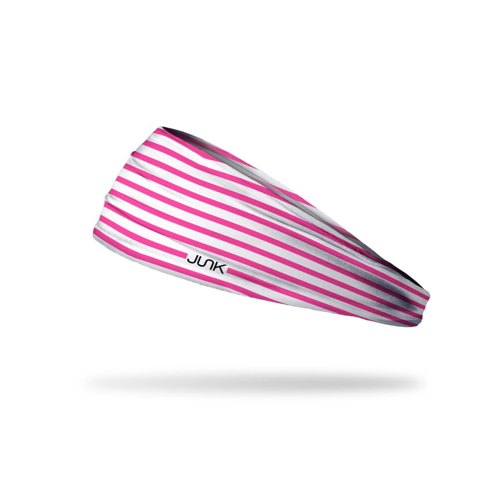 JUNK Coastal Pink Headband (Big Bang Lite) - 9 for 9