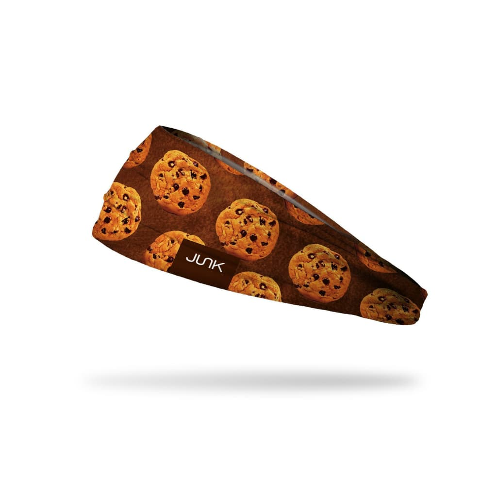 JUNK Cookie Crunch Headband (Big Bang Lite) - 9 for 9