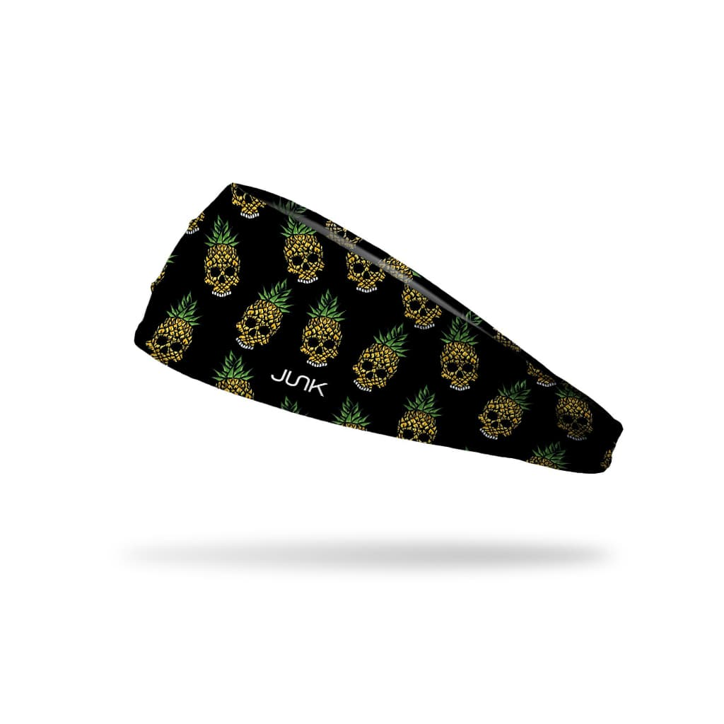 JUNK Death Race Headband (Big Bang Lite) - 9 for 9