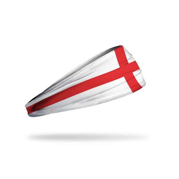 JUNK England Flag Headband (Big Bang Lite) - 9 for 9