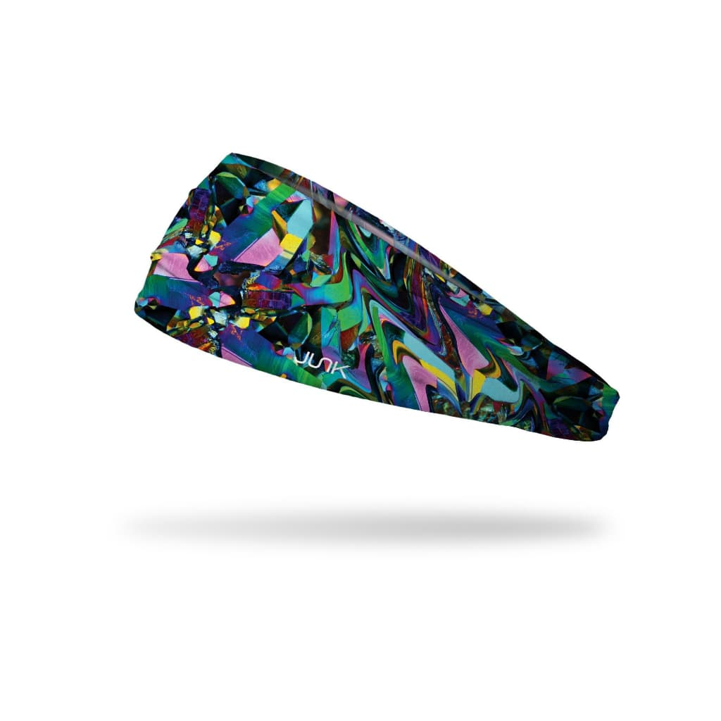 JUNK Glitchcon Headband (Big Bang Lite) - 9 for 9