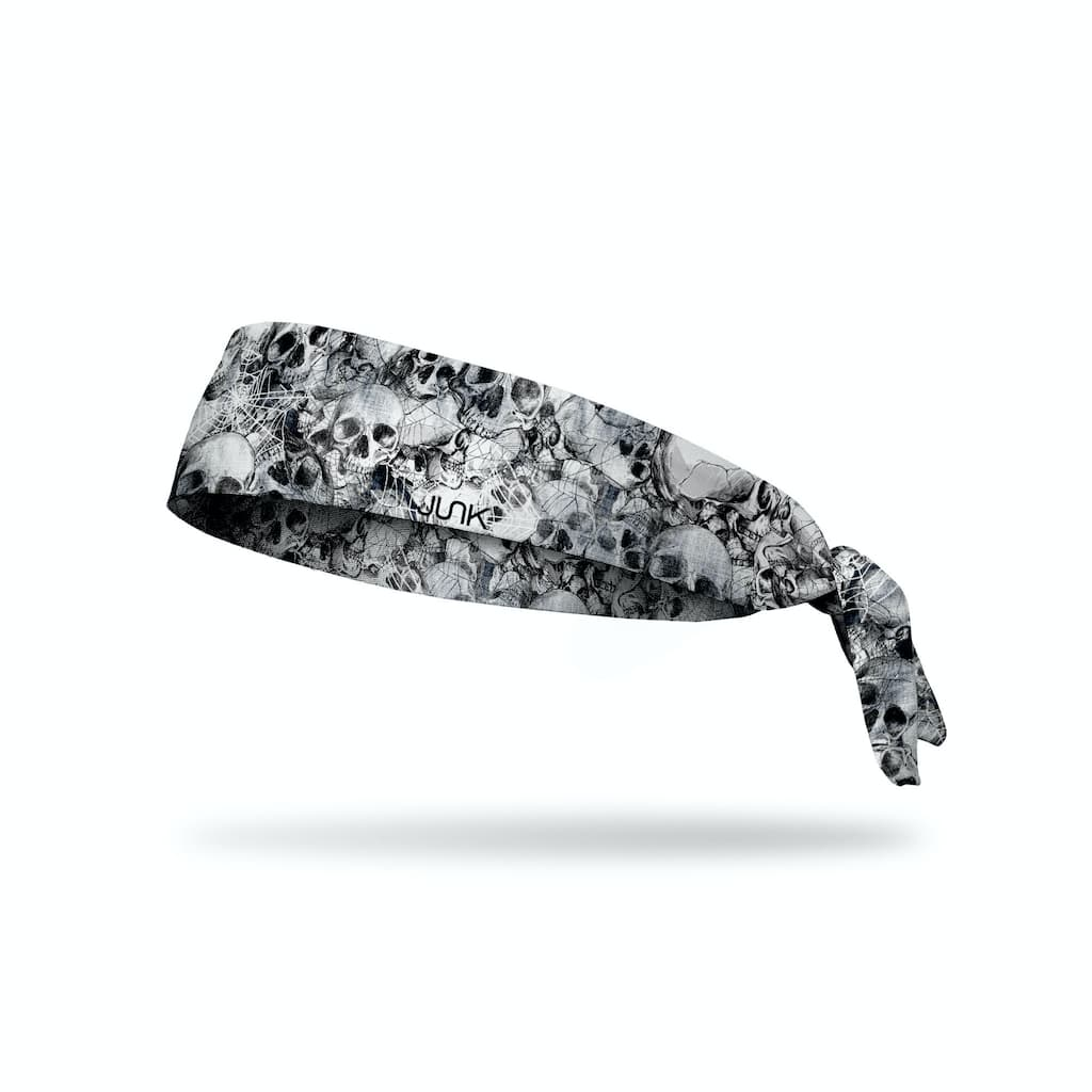 JUNK Graveyard Militia Headband (Flex Tie) - 9 for 9