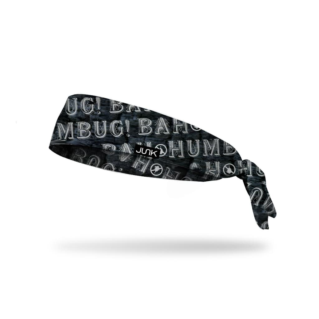 JUNK Humbug Headband (Flex Tie) - 9 for 9