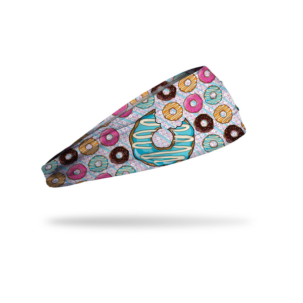 JUNK I Donut Care Headband (Big Bang Lite) - 9 for 9