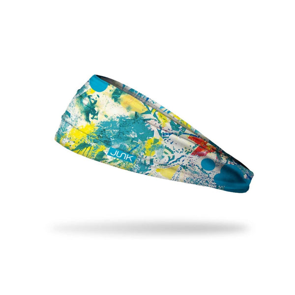 JUNK Key Largo Headband (Big Bang Lite) - 9 for 9