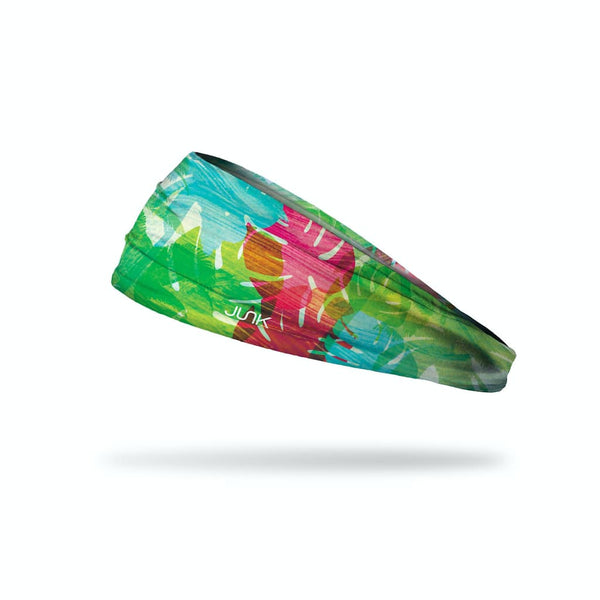 JUNK Kilauea Headband (Big Bang Lite) - 9 for 9