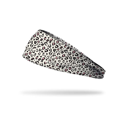JUNK Leo Pard Headband (Big Bang Lite) - 9 for 9