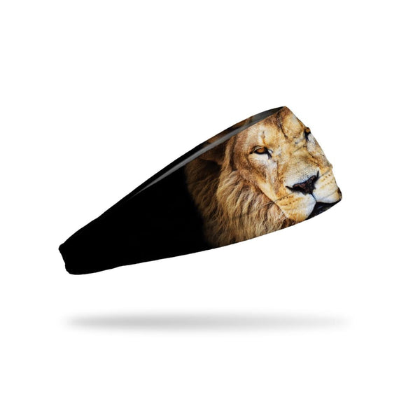 JUNK Lion Pride Headband (Big Bang Lite) - 9 for 9